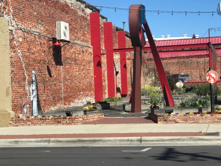 North Street, Kinston NC